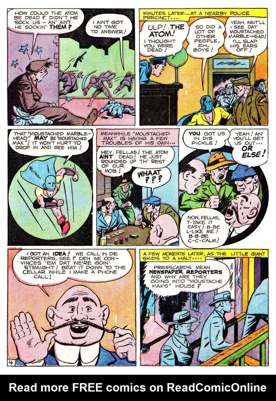Read online All-American Comics (1939) comic -  Issue #50 - 22