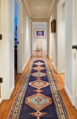 a long colorful rug in the house | Vietnam Outdoor Furniture