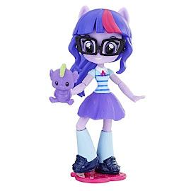 My Little Pony Equestria Girls Minis Theme Park Collection Singles Twilight Sparkle Figure