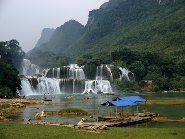 5 Great Countryside Areas To Escapes From Hanoi, Vietnam 4