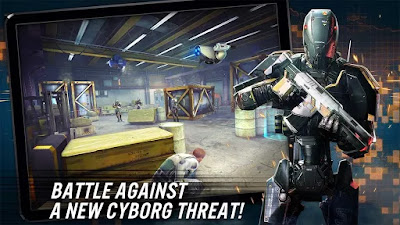 contract killer sniper apk