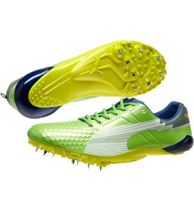 f3187917a3d537 Sprint Forever  Puma Bolt evoSPEED electric V2 V3 REVIEW and comparison