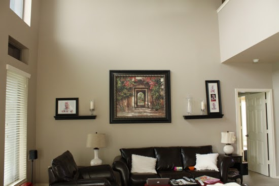 C.B.I.D. HOME DECOR and DESIGN: LOOKING FOR A WARM GRAY Sherwin Williams Balanced Beige