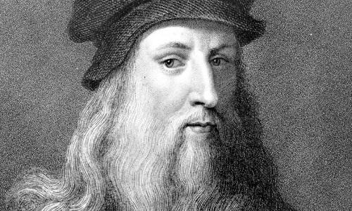 Leonardo Da Vinci Kimdir