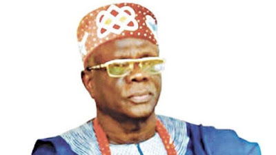Family of Lagos traditional ruler paid N15.1m ransom to kidnappers for his release