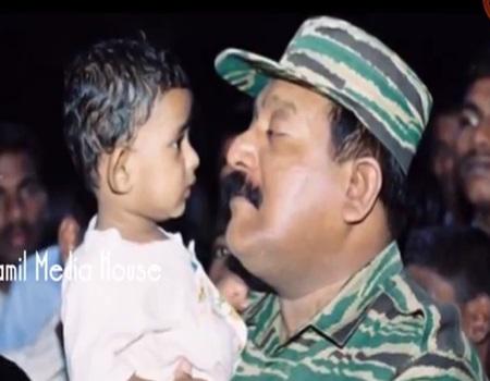 Engal Thalaivan Prabhakaran – Eelam Songs