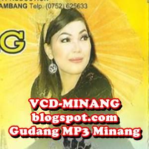 Moury GN - Tacinto Pamenan Urang (Album)
