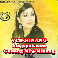 Moury GN - Nasib Jando Mudo (Full Album)