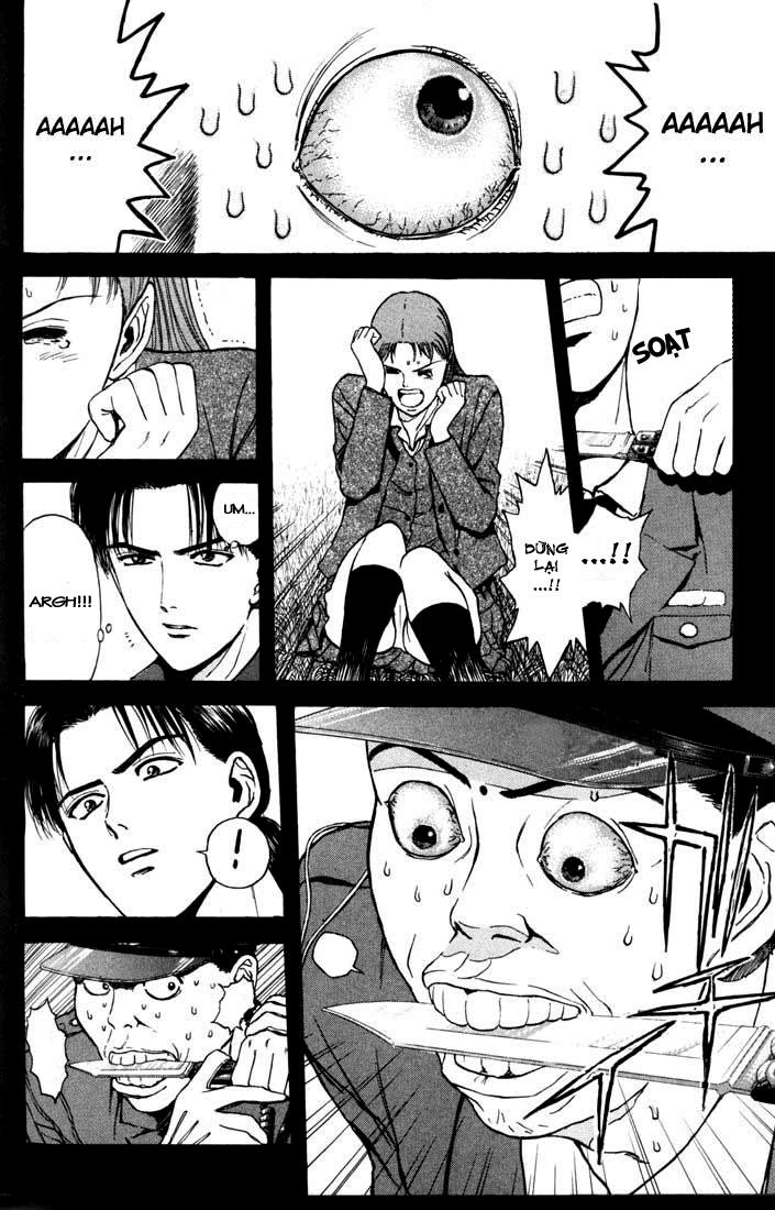 Psychometrer Eiji chapter 53 trang 7