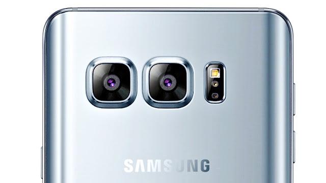 Samsung lança Galaxy S8 e sonha com recuperação após problema com Note 7