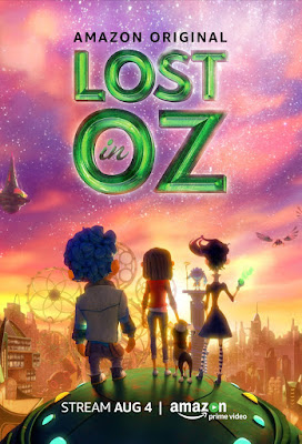 Lost in Oz S01 Series Hindi Dubbed WEBHD 720p 100MB HEVC x265 , hollwood tv series Lost in Oz S01 720p hdtv tv show hevc x265 hdrip 100mb free download or watch online at world4ufree.fun