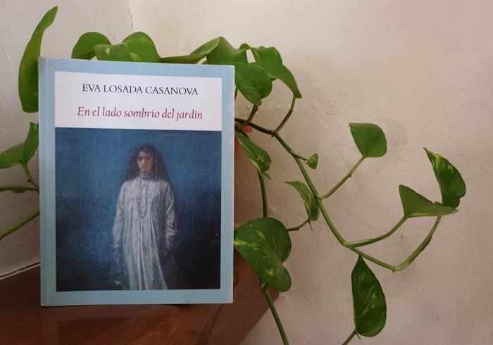 En el jardín sombrío, de Eva Losada Casanova