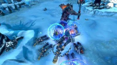 Dungeons 2 A Game of Winter PC Free Download