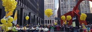 March for Life in Chicago
