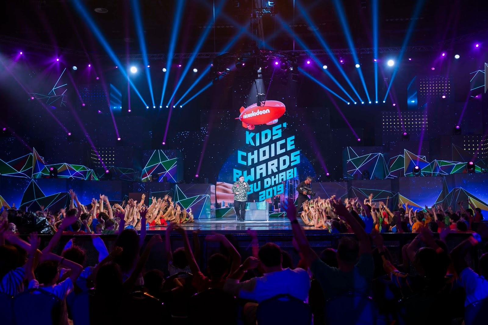voting fur die teen choice awards