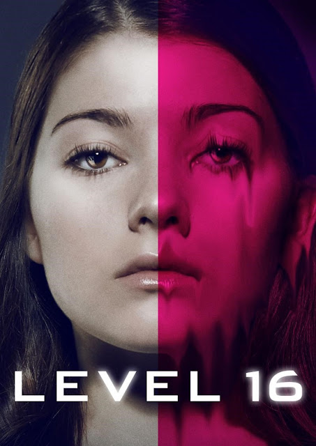 Level 16 Poster