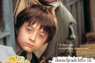 David Copperfield: US DVD artwork