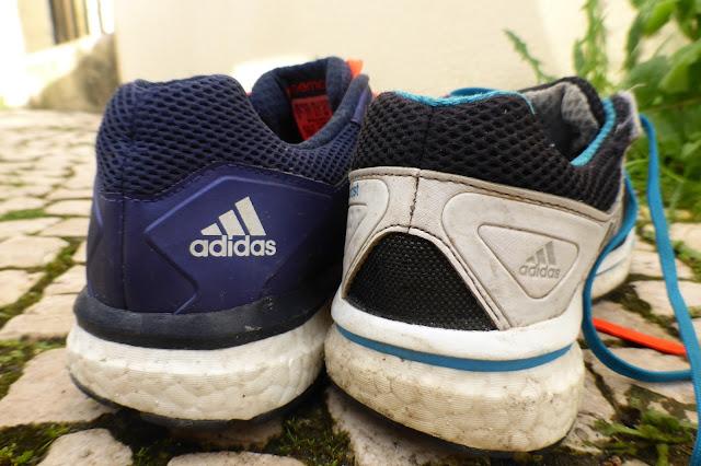 Adidas Supernova Glide boost 7