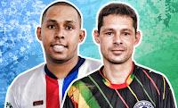 Melhores momentos entre Cuca Legal e Tá Bolado pela final da Copa Antrax Prata