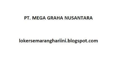 PT. Mega Graha Nusantara