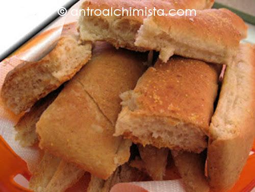 Pane di Maggio