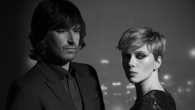 """Lirik Lagu Pete Yorn & Scarlett Johansson - I Don't Know What To Do"""