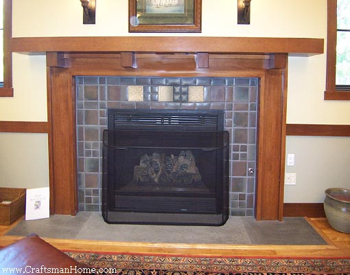 living room fireplace off centered fan size i married a tree hugger: built in inspiration