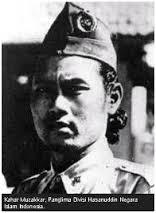 Isi Kesepakatan Andi Azis dengan Kolonel Kawilarang