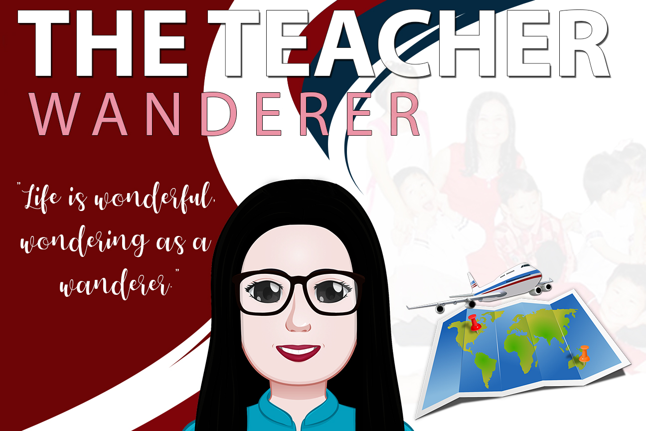Teacher Wanderer