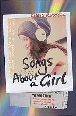 Image result for songs about a girl chris russell