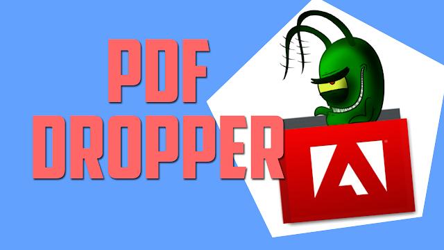 PDF DROPPER