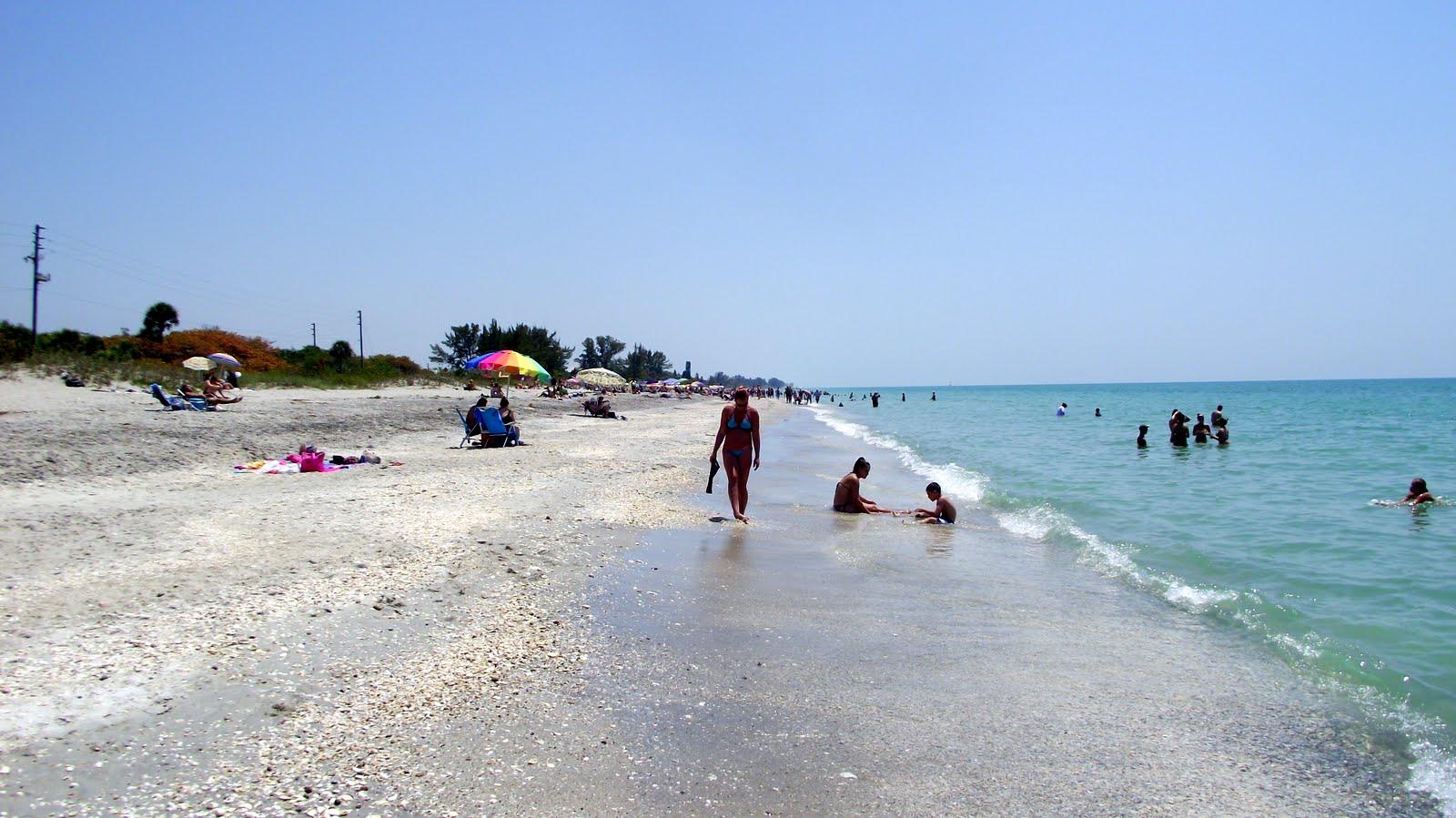 The Essential Beachcomber: Apr 12, 2011