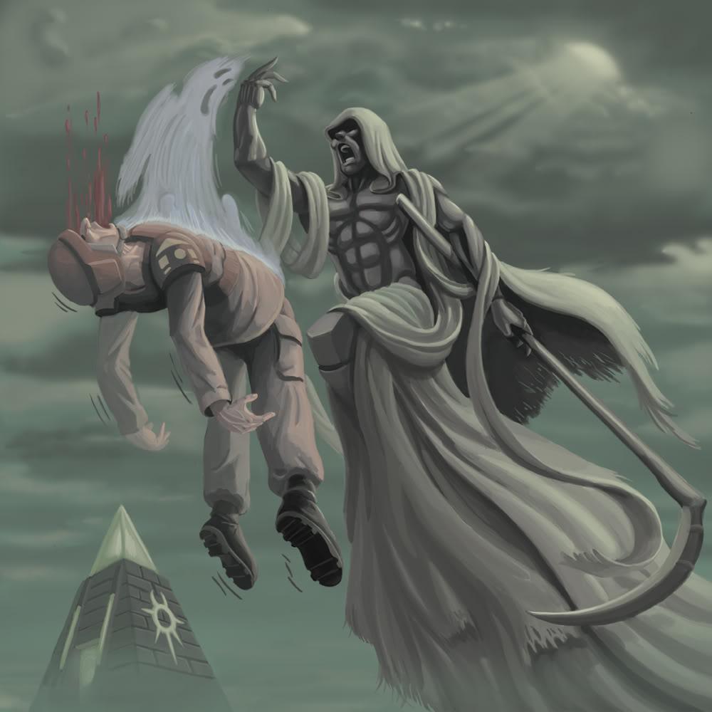 best c'tan god | DEAD FORUM