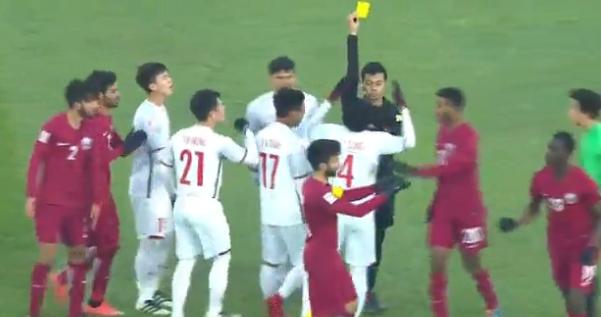 AGEN BOLA - Belum Jadi Juara Piala AFC, Pemain Vietnam U-23 Sudah Banjir Bonus