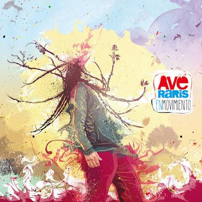 AVE RARIS - En Movimiento (2014)