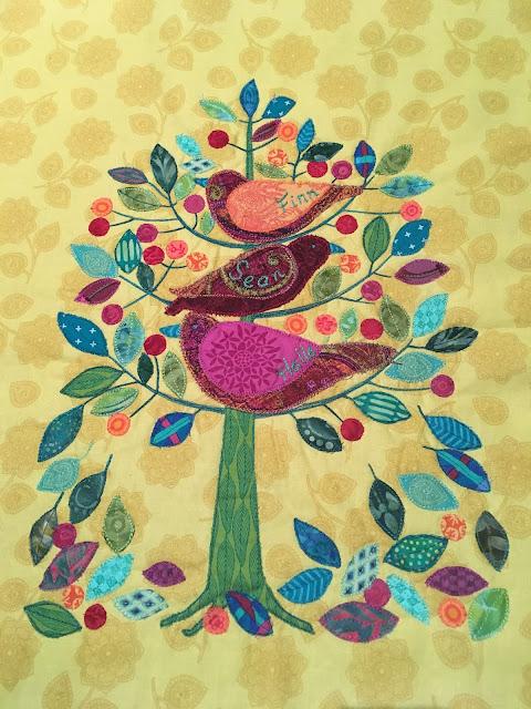 Grandbirds Tree