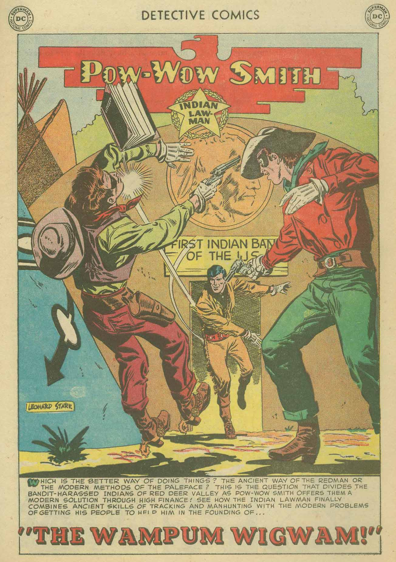 Detective Comics (1937) 175 Page 38