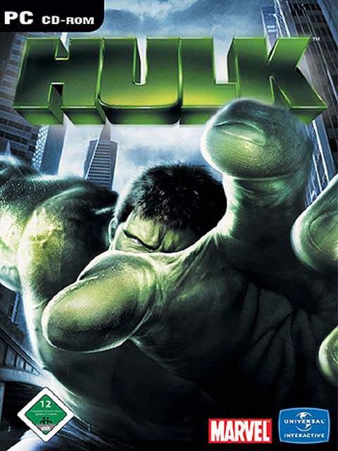تحميل لعبة Hulk 2003 مضغوطة برابط واحد مباشر + تورنت كاملة مجانا