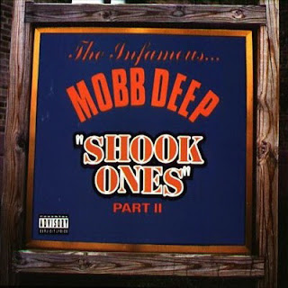 Mobb Deep – Shook Ones Part II (1995) (CDM) [Loud]