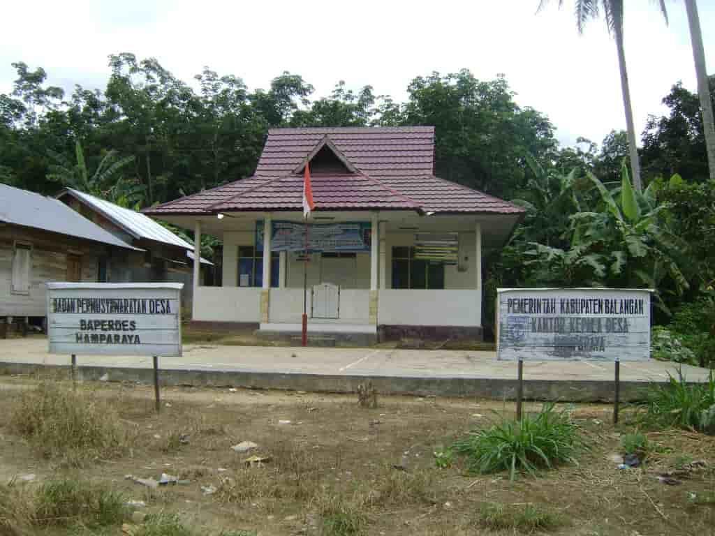 Pemerintahan Desa