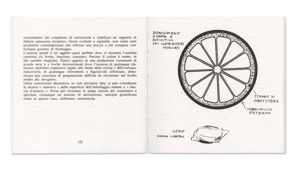 2047ways L Arancia Di Bruno Munari