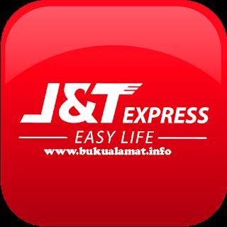 Alamat J&T Express Gianyar