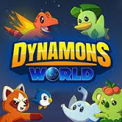 Dynamons World – Não é Pokemons