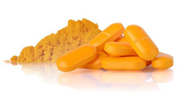 Preserva Curcumin Supplement For Weight Loss