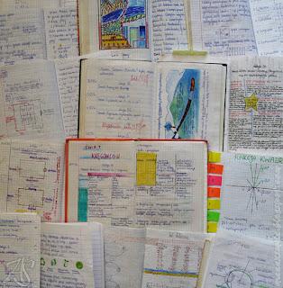 Szkoła, zeszysty, reforma oświaty, zmiany w szkolnictwie