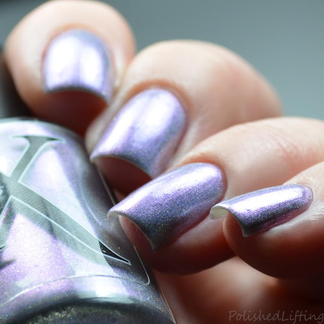color shifting nail polish