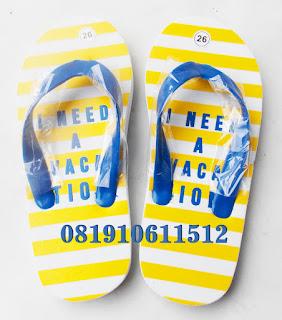 Sandal Anak Promosi