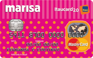 Itaucard Marisa