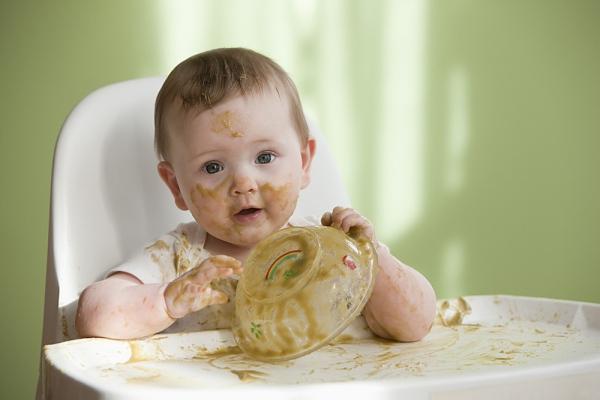 Lười ăn, biếng ăn là bệnh của nhiều bé