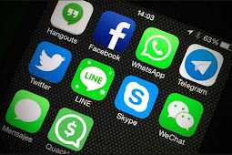 Pengertian Komunikasi Daring Sinkron